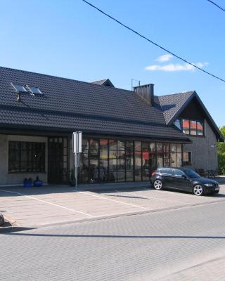 Molo Užeiga Inn