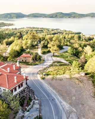 Pandion Lake View Boutique Hotel & Suites