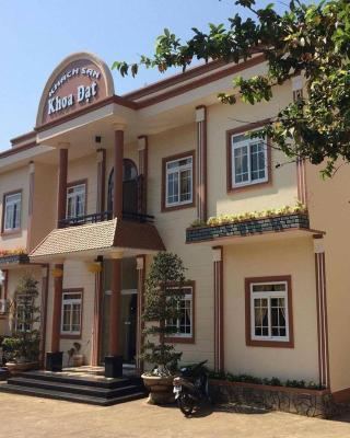 Khoa Dat Hotel