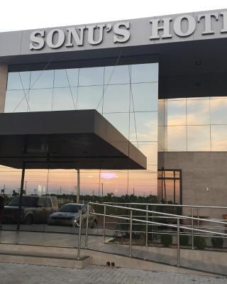 Sonus Hotel