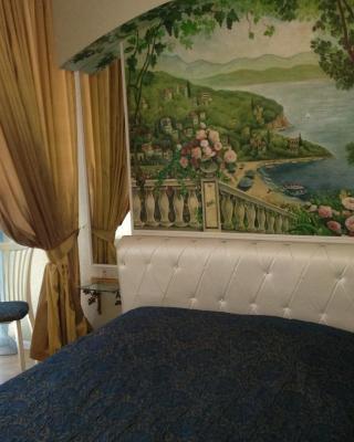 Guest House Uyzhnoe Siyanie