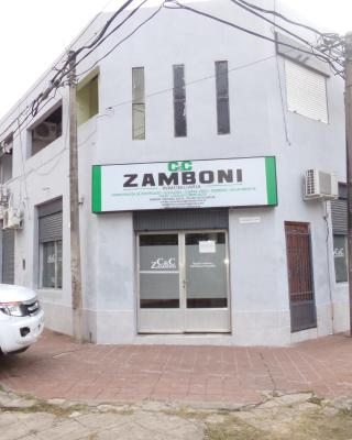 Zamboni Apartments