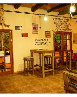 Eco Hostel Valle Fertil