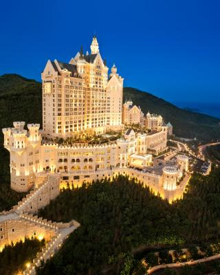 The Castle Apartment, A Luxury Collection Hotel, Dalian