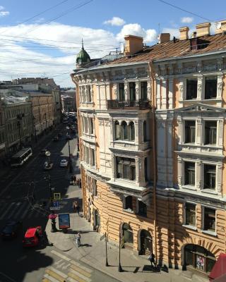 Guest House Nevskiy 146