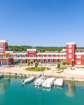 Hotel Villa Garuti