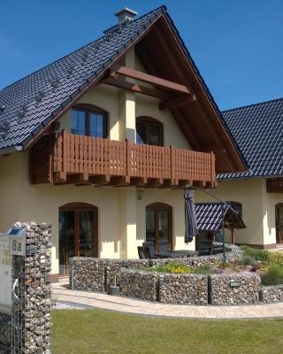 Ferienhaus Leo und Livia