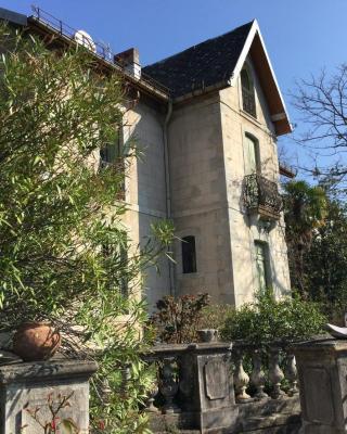 Villa Delphina