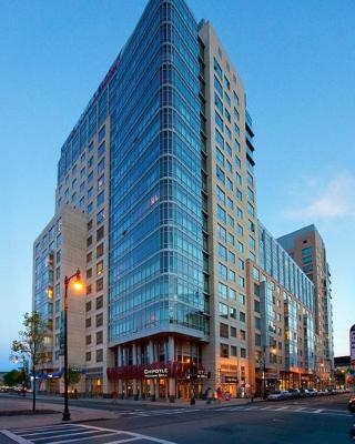 Global Luxury Apartments at Fenway Park
