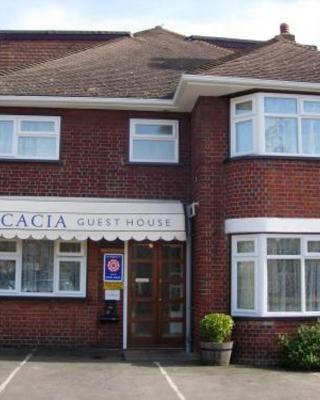 Acacia Guest House