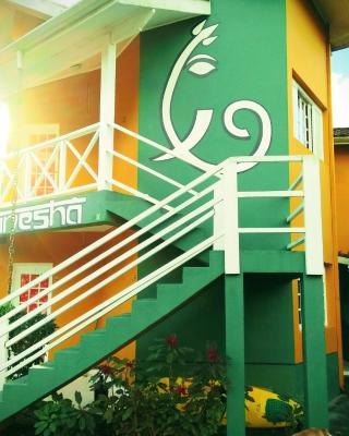 Residencial Ganesha
