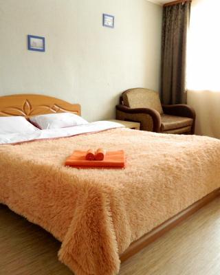 Domashnie Oteli Apartments