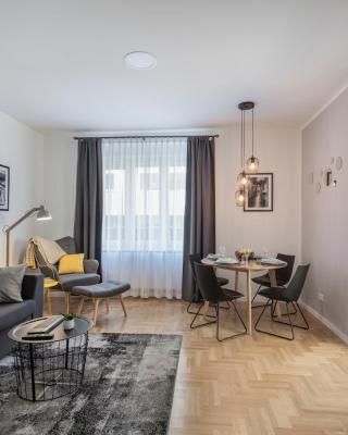 Apartments N10 Zagreb