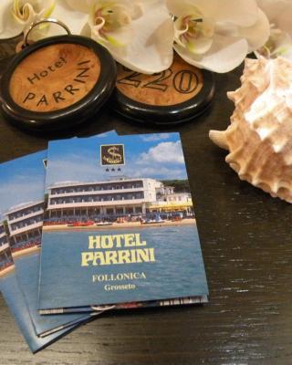 Hotel Parrini