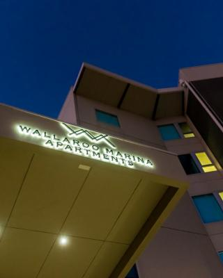 Wallaroo Marina Apartments