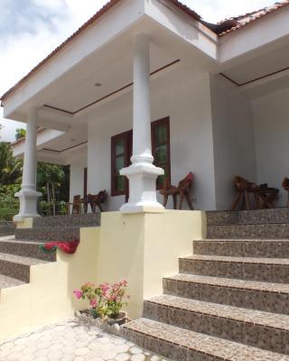 Karimunjannah House