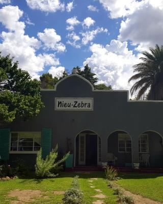 Nieu Zebra