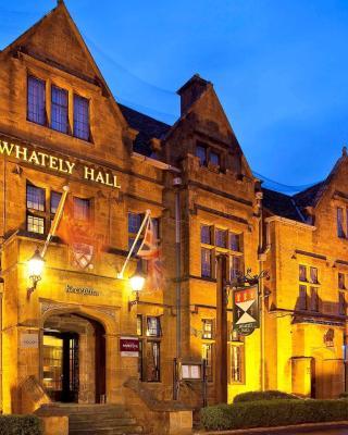 Mercure Banbury Whately Hall Hotel