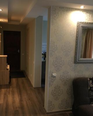 Apartament Lielais Pro