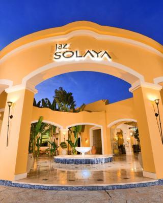 Jaz Solaya