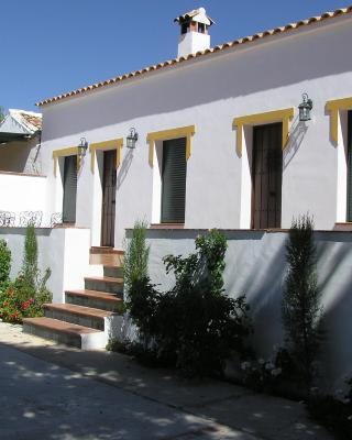 Alojamiento Rural El Chaparral