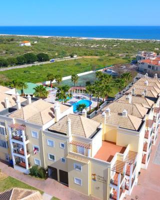 Praia da Lota Resort – Apartments (ex-real lota)