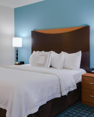 Fairfield Inn and Suites by Marriott Titusville Kennedy Space Center