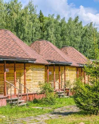 Sibiria Hotel ETHNOMIR