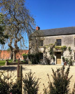 Huxham Farmhouse