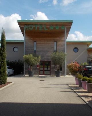 Bio-Motel