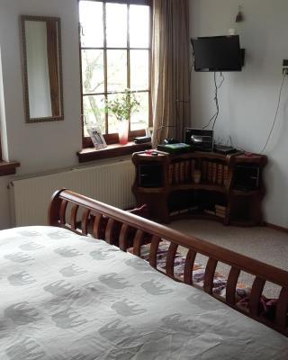 Guesthouse De Haal