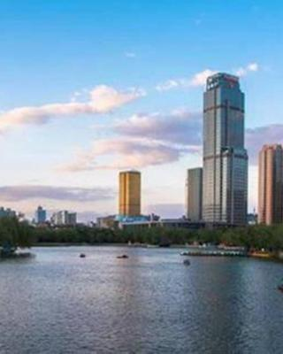 Parkview Hotel Taiyuan