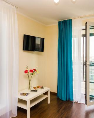 Apartments in Novin Kvartal