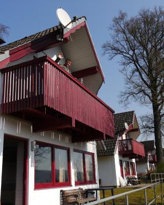 Ferienhaus Mitte Deutschland