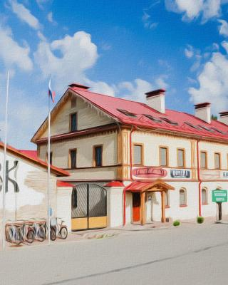 GK Izborsk
