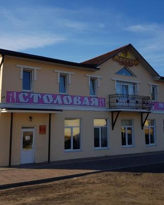 Hotel Minutka