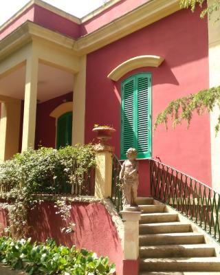 B&B Villa Formica