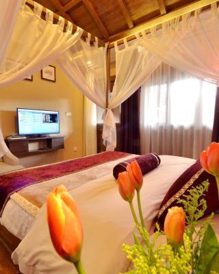 Manyangguang Inn