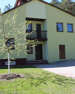 Guest House na Opushke