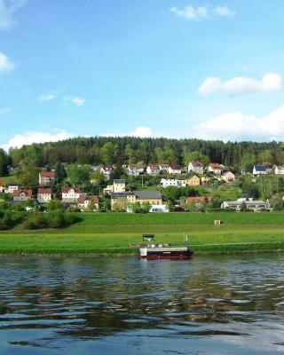 Ferienwohnung Büchsenhof