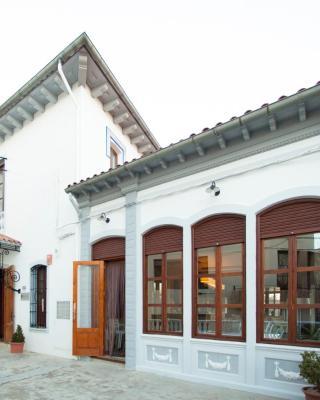 Hotel Restaurante La Castellana