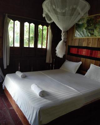 River Garden Guesthouse