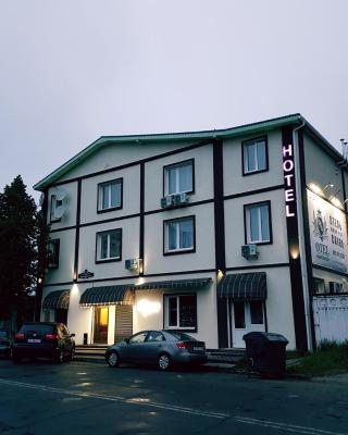 Otel Apartments