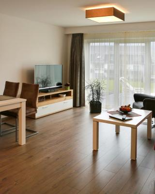 Apartment zur Schönen Aussicht