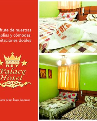 Rey Palace Hotel