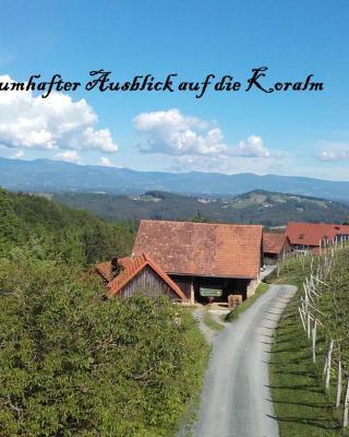 Ferienwohnung Kleissner