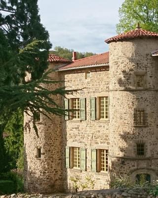 Chateau de Durianne
