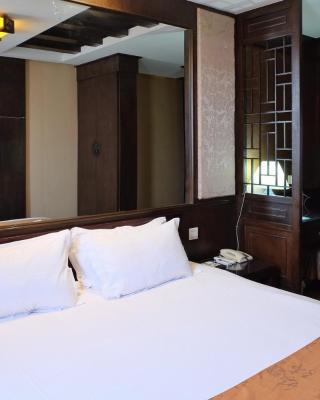 Baolong Homelike Hotel - Youyi Branch