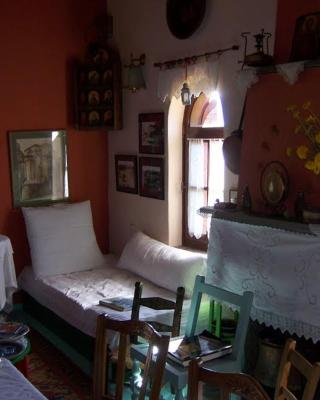 Traditional Cottage in Epirus