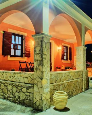 Casa Elaia
